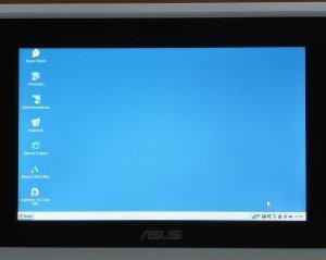 Eee PC 4G - overclockers at