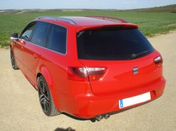 v seat exeo st sport 2 0 tdi 143 ps forum. Black Bedroom Furniture Sets. Home Design Ideas