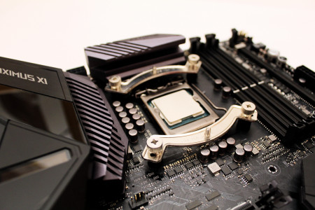 Intel's 9th Generation Core Processors detailed