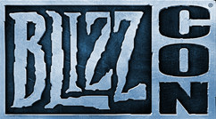 blizzard blizzcon logo