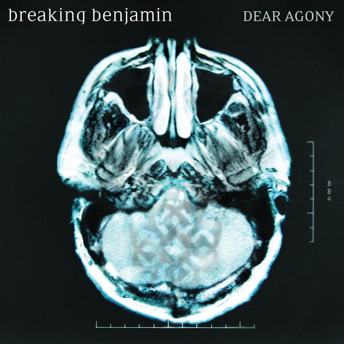 Album Review: Breaking Benjamin - Dear Agony - Forum ...