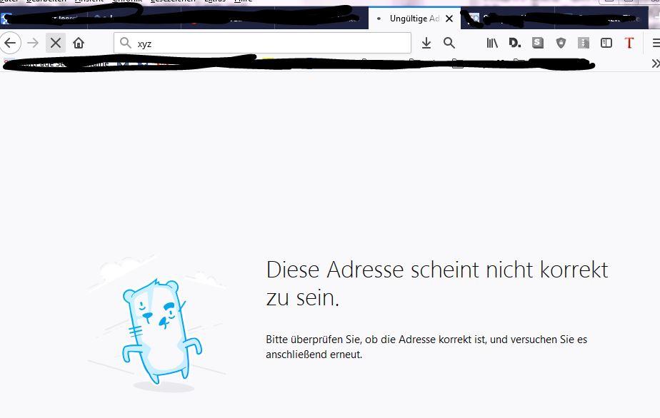 Firefox Help Forum