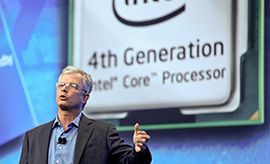 intel haswell cpu informationen