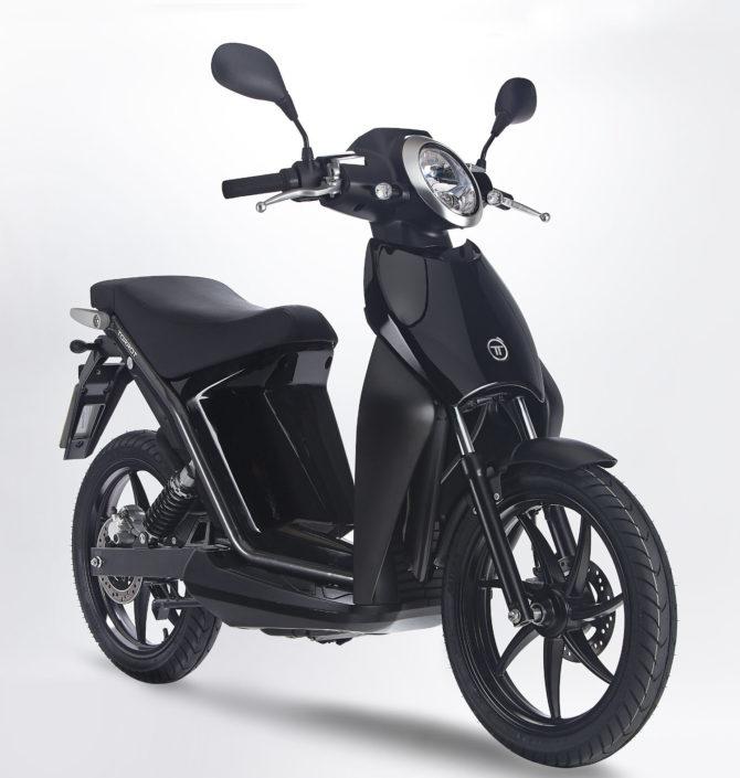 elektrisch auf 2 r dern das e motorrad e roller. Black Bedroom Furniture Sets. Home Design Ideas