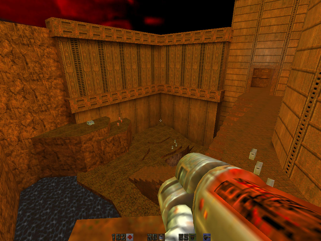 Quake 3 arena portable free download | EYEBROWSCRIES ML