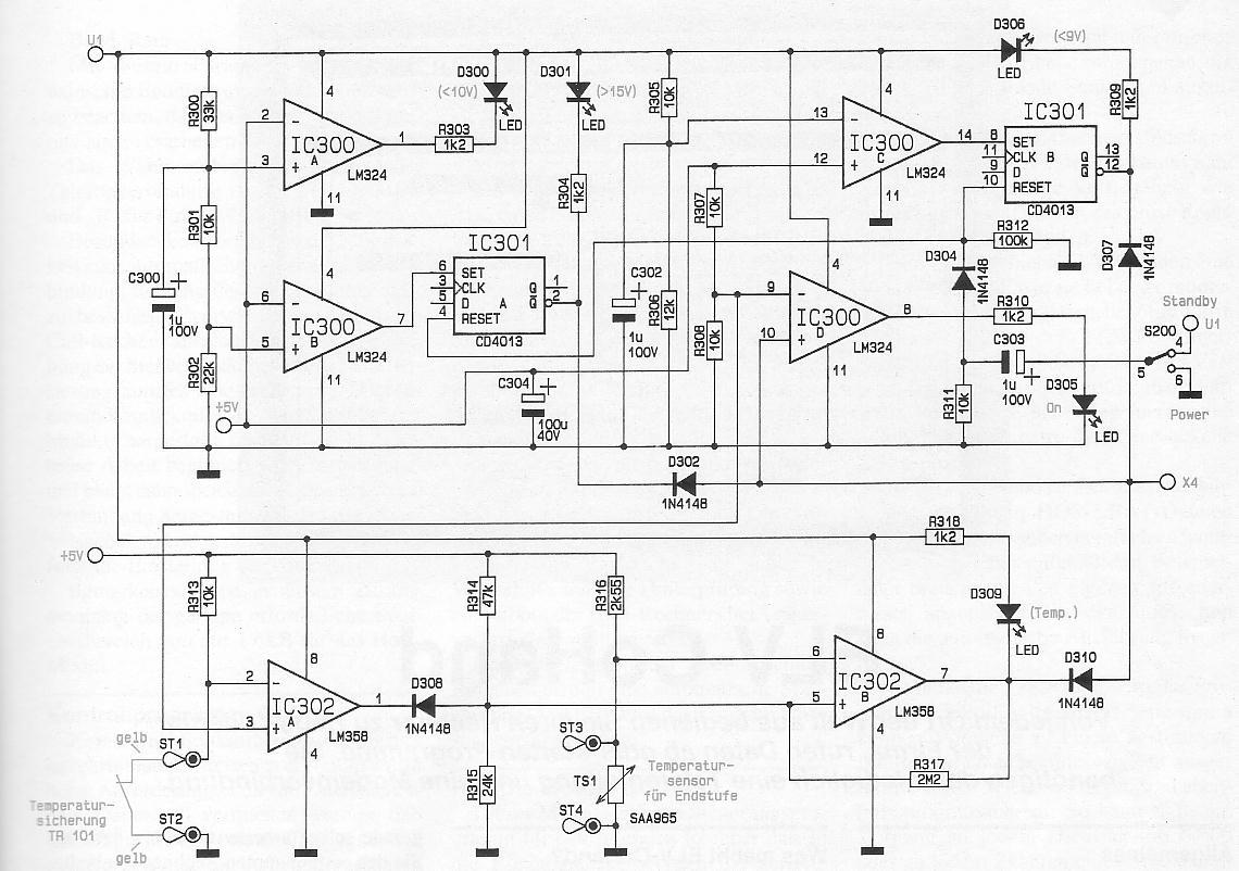 Ausgezeichnet Schaltplan Für Den Wechselrichter Bilder - Die Besten ...