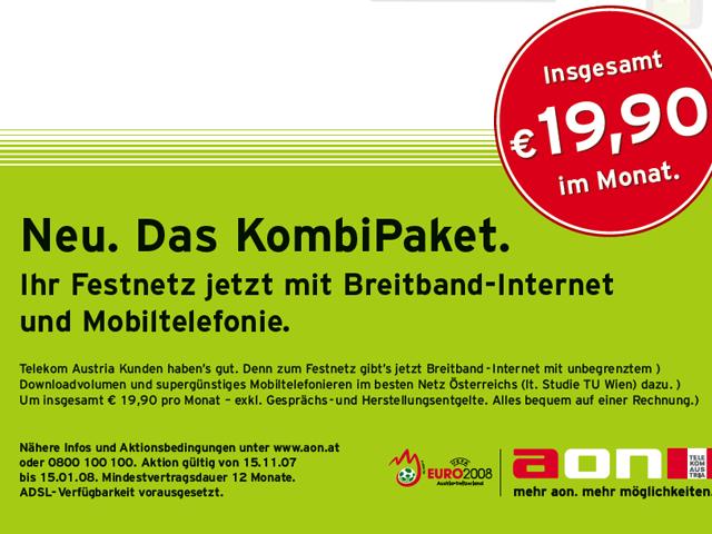 Telekom Austria Erneut Mit Neuem Tarif Overclockersat