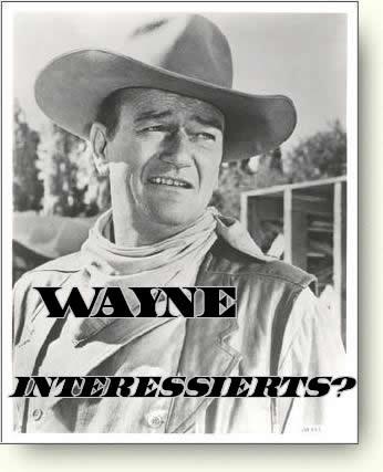 Wayne Interessierts
